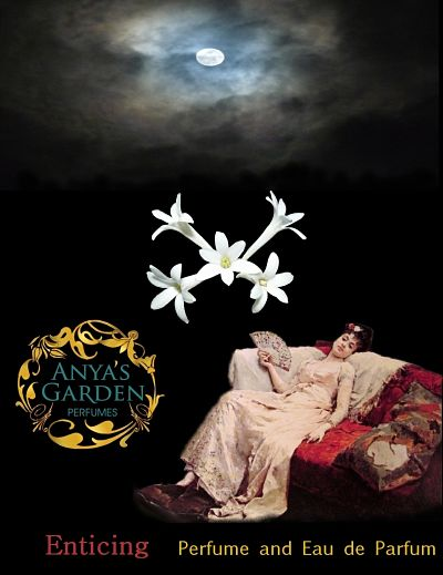 Super Moon over Miami and Tuberose photos by Anya McCoy. Reclining Lady by Raimundo Madrazo