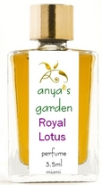 anya's garden royal lotus perfume