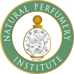 natural perfumery institute logo