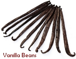 vanilla bean absolute to make perfume